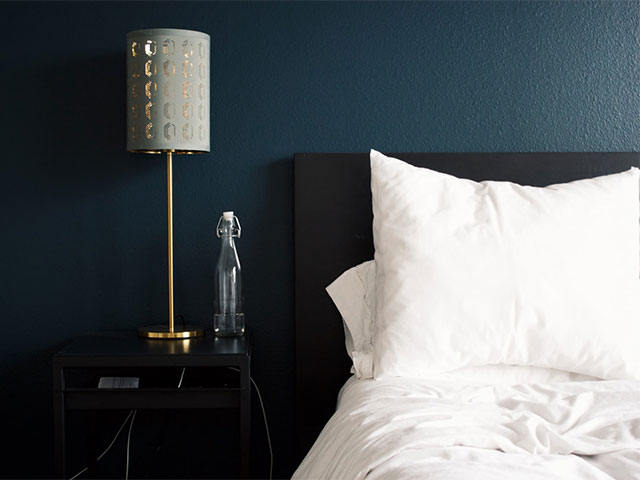 bed-lamp_Home Builders Melbourne