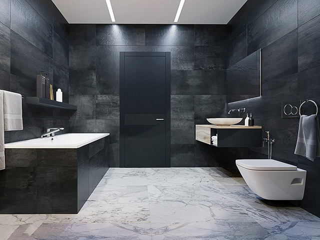 bath_Luxury Home Builders Melbourne