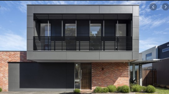 Modern Display Homes In Melbourne